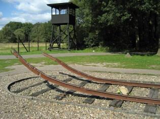 Vakantie in Drenthe - Kamp Westerbork