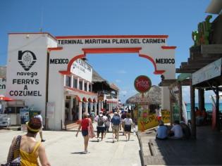 Vakantie in Playa del Carmen