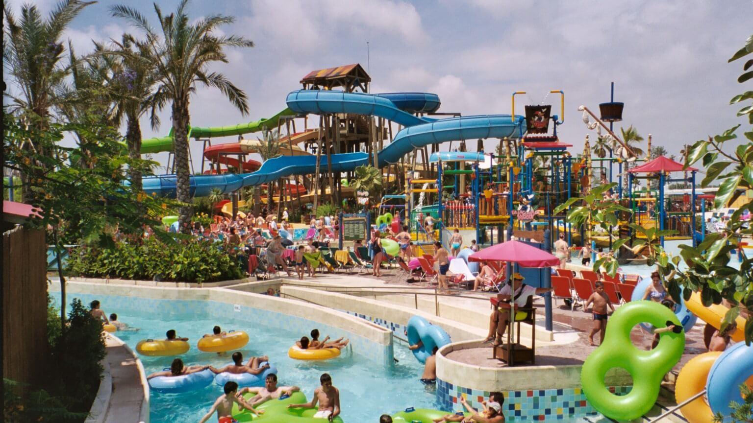 Family Friendly Hotels Costa Brava