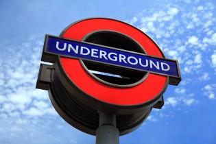 Vervoer Stedentrip Londen - Metro