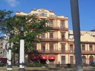Havana Tabaksfabriek