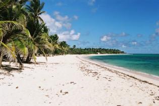Grand Bahama stranden