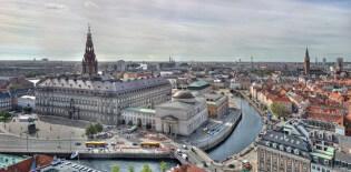 Stedentrip naar Kopenhagen