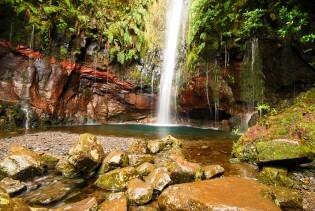 Wandelvakantie op Madeira - 25 Fontes