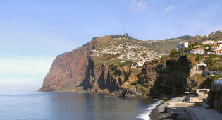 Cabo Girao in Funchal