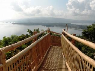 Mount Luho, Boracay, Filipijnen