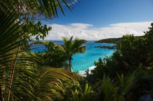 Nationale Parken Mahe, Seychellen