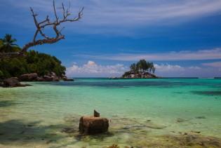 Wandelen op Mahe, Seychellen
