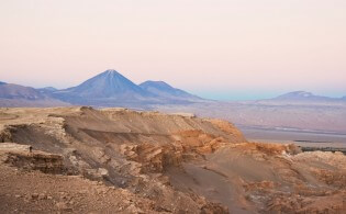 om de Atacama woestijn bezoeken in Chili!