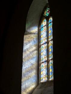 Catharinakerk in Liiva - Estland