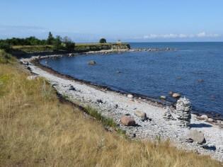 Natuur op Saaremaa