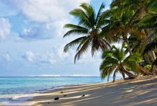 Vakantie op Rarotonga, Cookeilanden