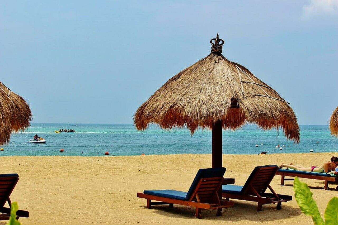 Strandvakantie: Zon, Strand & Cultuur