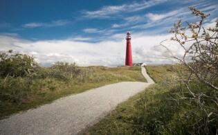 Vakantie op Schiermonnikoog