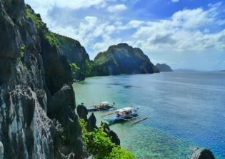 Palawan eilandhoppen, vakantie op de Filipijnen, rondreis