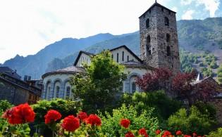 Dorpen van Andorra