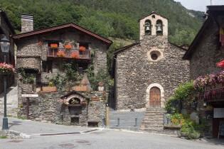 Llorts Andorra, vakantie