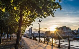 Stedentrip naar Dublin, de hoofdstad van Ierland