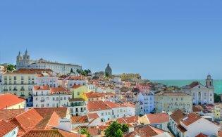 Vakantie naar Lissabon, de hoofdstad van Portugal
