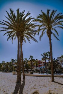 vakantie-naar-valencia-strand