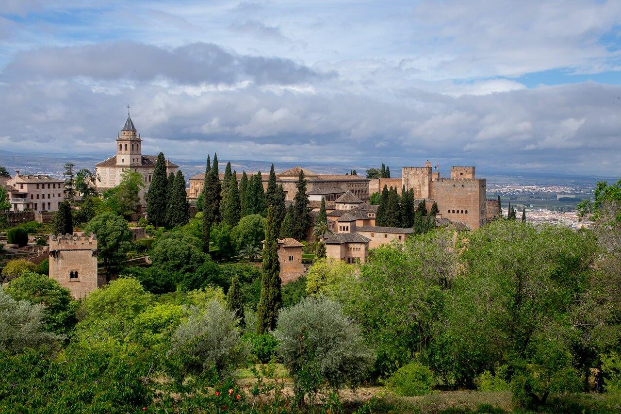 Een vakantie in het uiterste zuiden van Spanje