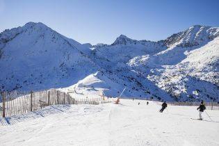 Andorra wintersport