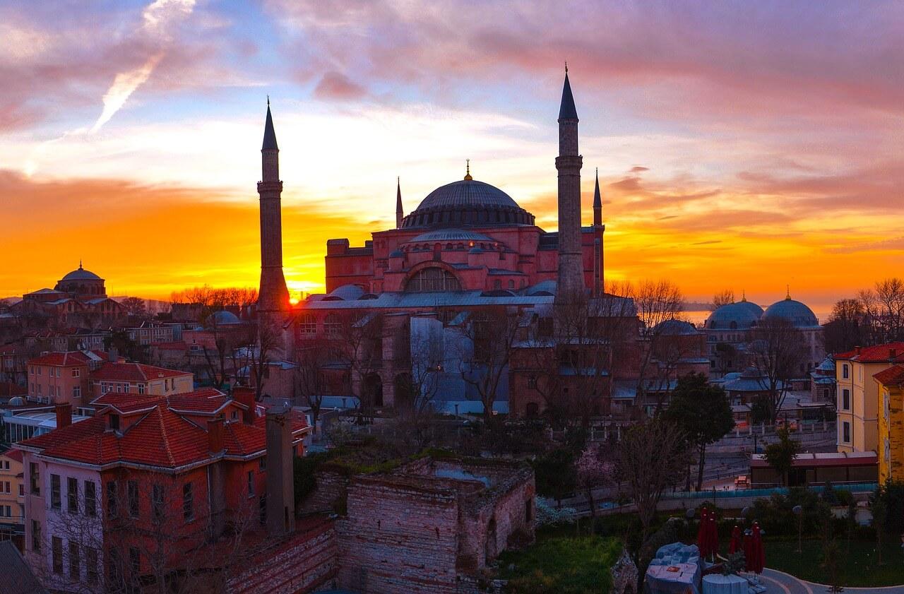 Online visum Turkije aanvragen in 4 stappen