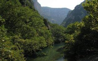 Verbluffend Epirus