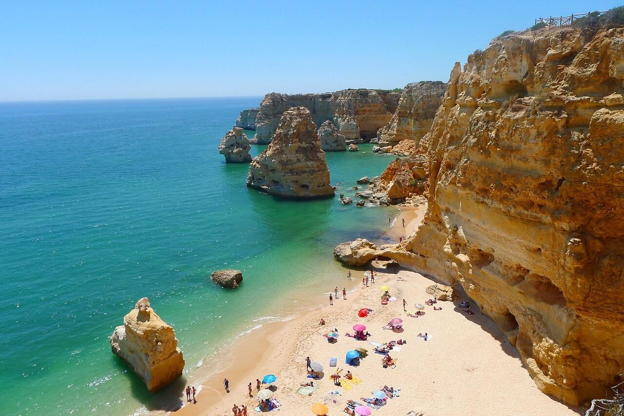 Rondreis Algarve