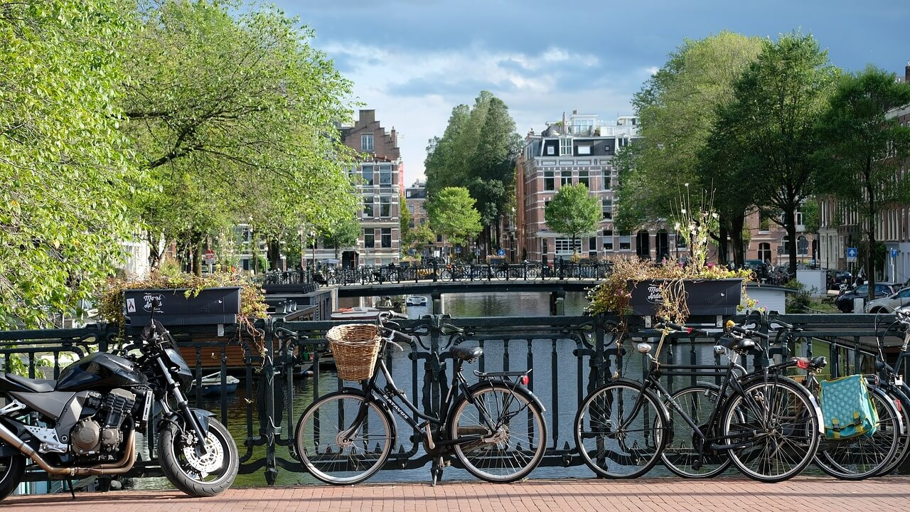 3 Bijzondere plekken in Amsterdam