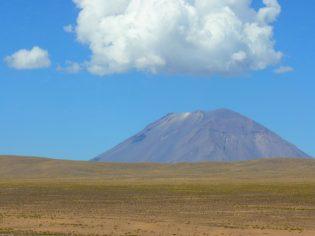 Arequipa, natuur