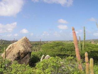 Arikok Nationaal Park Aruba