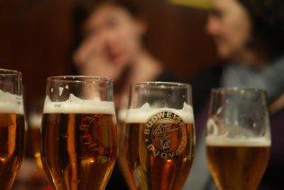 Bier, Praag