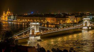 Budapest Brug