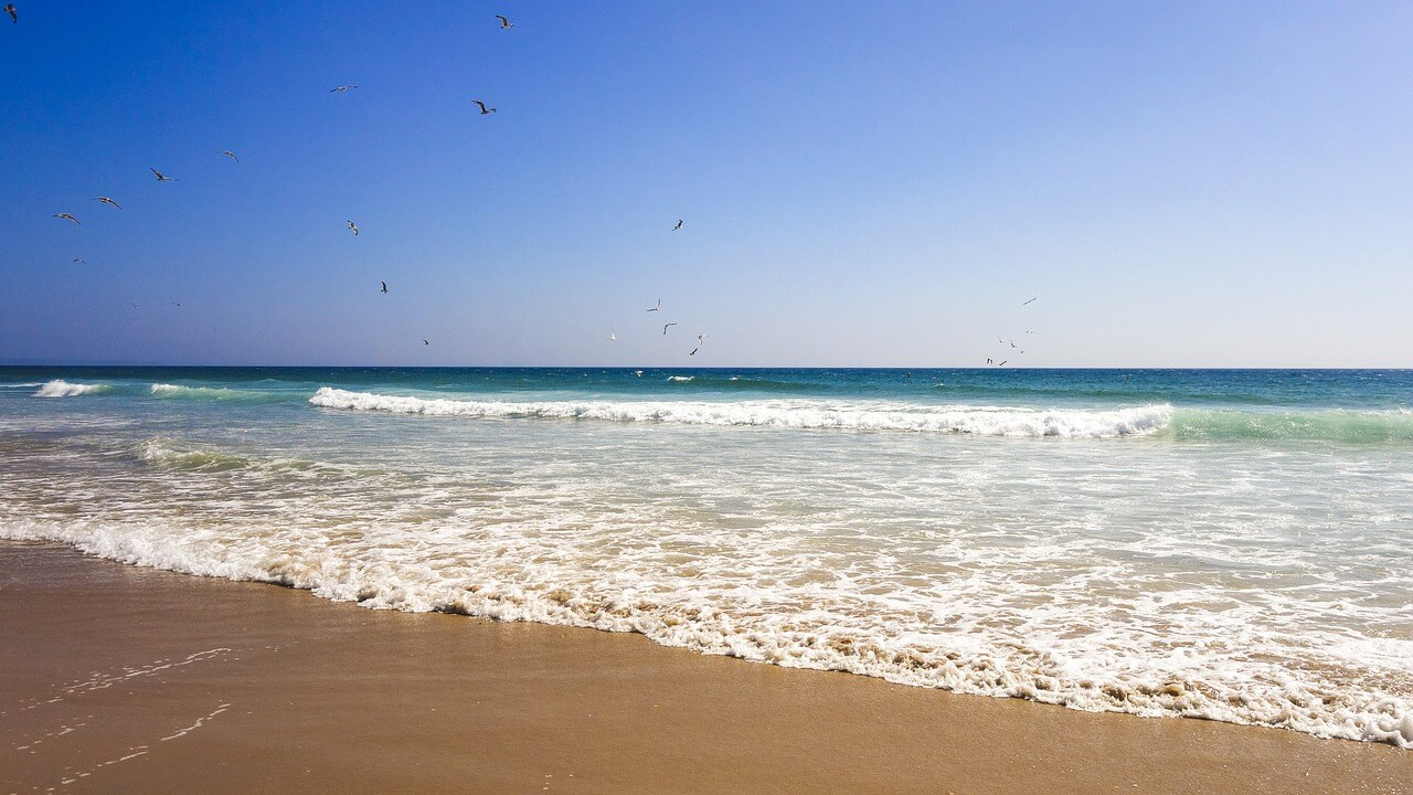 Vakantie Portugal aan de Costa da Prata