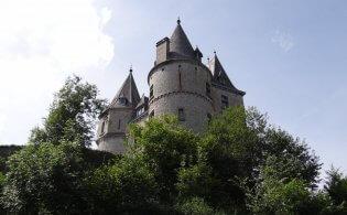 Durbuy kasteel