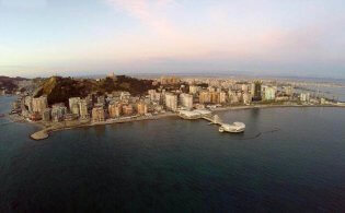 Ontdek de havenstad Durrës in Albanië