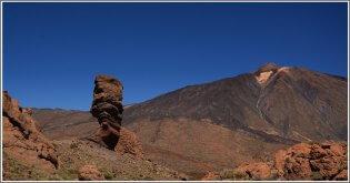 El Teide. Tenerife.