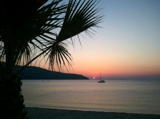 Elba, strand