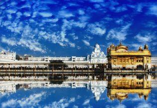 Gouden Tempel Varanasi