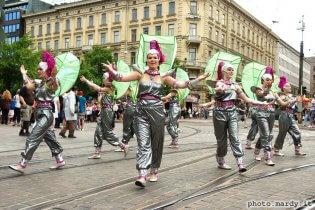 Helsinki carnaval