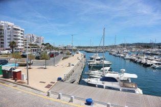 Ibiza, Haven