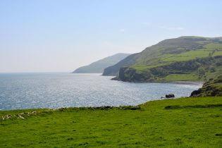Ierland, Natuur