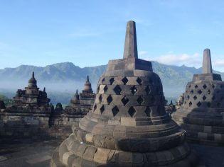 Java Borobudur