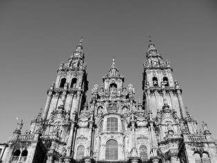 Kathedraal, Santiago