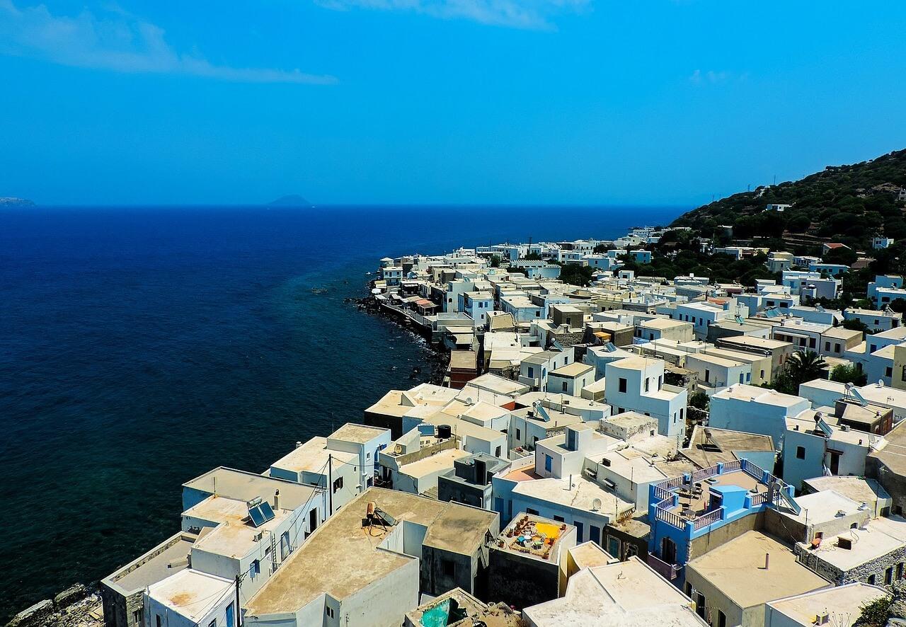 Vakantie op Kos – Griekenland