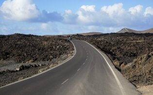 Vakantie naar Lanzarote op de Canarische Eilanden