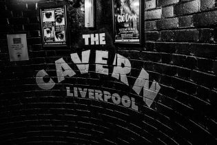Liverpool, Cavern