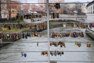 Ljubljana Slagersbrug