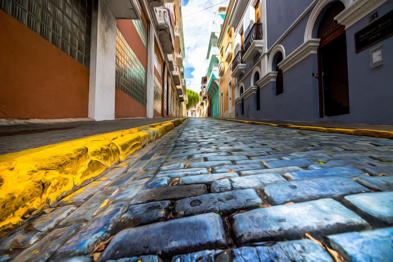 Stedentrip naar San Juan – Puerto Rico